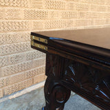 Refectory Console Dining Table