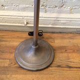 Dazor Spring Arm Floor Lamp