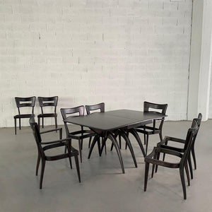 Heywood Wakefield Dining Room Set