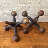 Cast Iron Jacks