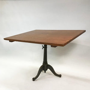 Drafting Table Pedestal Base