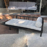 Mid Century Daybed Sofa