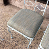 High Back Patio Chairs