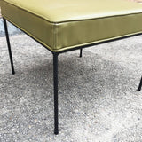 Olive Paul McCobb Ottomans