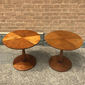 Kipp Stewart Side Tables