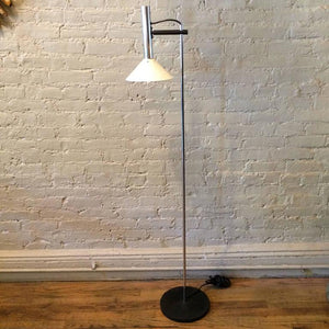 French Reading Floor Lamp