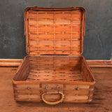 Japanese Wicker Case