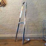 Aluminum Cantilever Easel