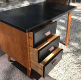 Bentwood Clifford Pascoe Desk