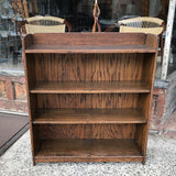 Mission Oak Bookshelf