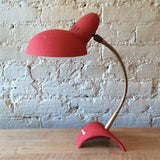 Pierre Guariche Style Desk Lamp