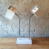 Robert Sonneman Table Lamp