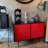 Mid Century Modern Dresser By Paul McCobb Planner Group, Winchendon
