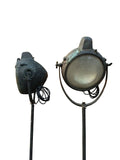 Industrial GE Copper Search Light