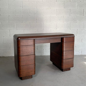 Bentwood Desk By Paul Goldman For Plymodern