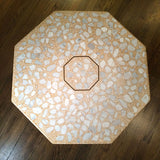 Harvey Probber Terrazzo Side Table