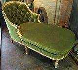 Early 20th Century Chaise Longue