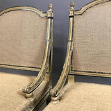 Giltwood Bergère Chairs