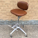 Shaw Walker Drafting Stool