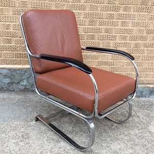 KEM Weber Lounge Chair
