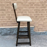 Arts & Crafts Bar Stool