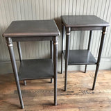 Simmons Sheraton End Tables