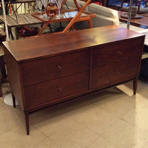 Paul McCobb 4 Drawer Dresser