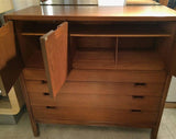 John Stuart Dresser Janus Collection