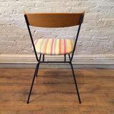 Clifford Pascoe Dining Chairs