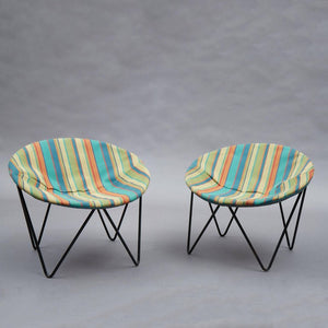 Children's Hoop Chairs
