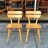 Maple Chairs