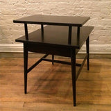 Paul McCobb Two-Tiered Side Table