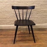 Paul McCobb Spindle Back Chairs