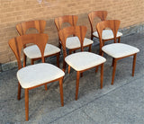 "Niels Koefoed ""Peter"" Dining Chairs"