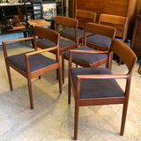 Niels Moller Dining Chairs