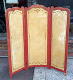 Painted Screen
