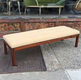 Harvey Probber Style Bench