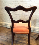 Rosewood Chairs