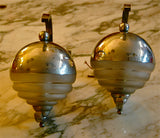 Half Moon Sconces