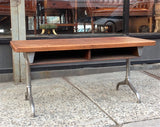 Low Industrial Console