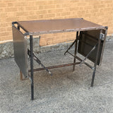 Steel Examination Table