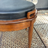 Reversible Ottoman Table
