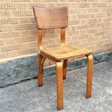 Bentwood Thonet Chairs