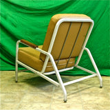 Aluminum Lounge Chair