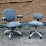 Aluminum Office Chairs