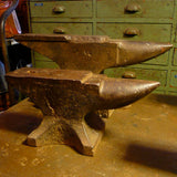 Cast Iron Anvils
