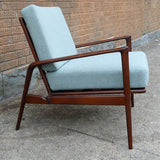 Italian Arm Chair
