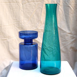 Colorful Art Glass