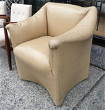 Bellini Club Chairs