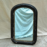 Victorian Carved Mirror
